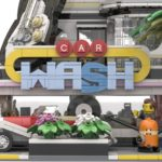 LEGO Ideas The Car Wash (10)