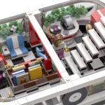 LEGO Ideas The Car Wash (14)