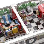 LEGO Ideas The Car Wash (15)