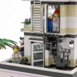 LEGO Ideas The Car Wash (18)