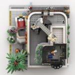 LEGO Ideas The Car Wash (21)