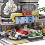 LEGO Ideas The Car Wash (7)
