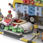 LEGO Ideas The Car Wash (8)
