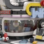 LEGO Ideas The Car Wash (9)