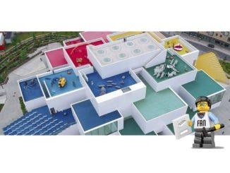 LEGO Live Event(1)