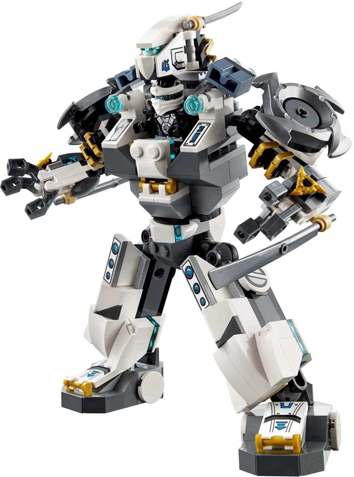 LEGO Ninjago 70737