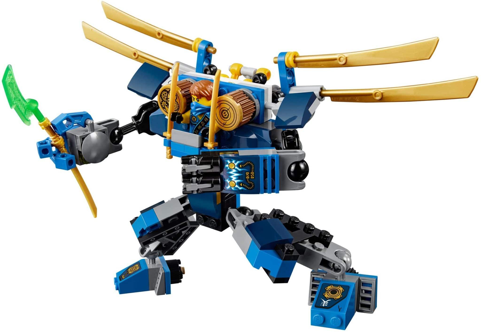 LEGO Ninjago 70754