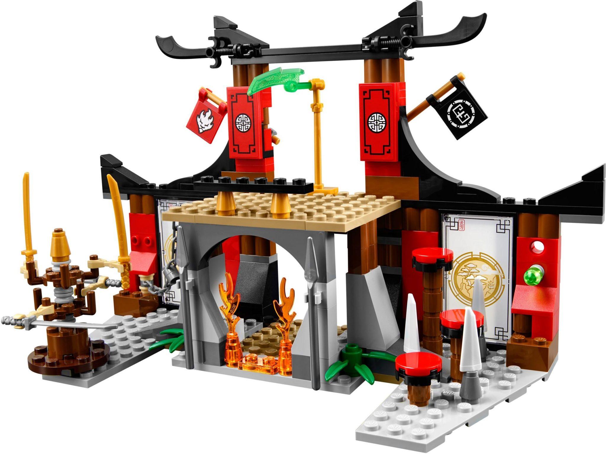 LEGO Ninjago 70756