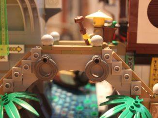 LEGO Ninjago City Review