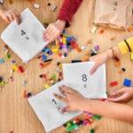 LEGO Papiertüten