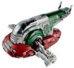 LEGO Patrouillenschiff Firespray 31 Klasse