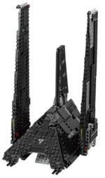 LEGO Shuttle Delta Klasse T 3c