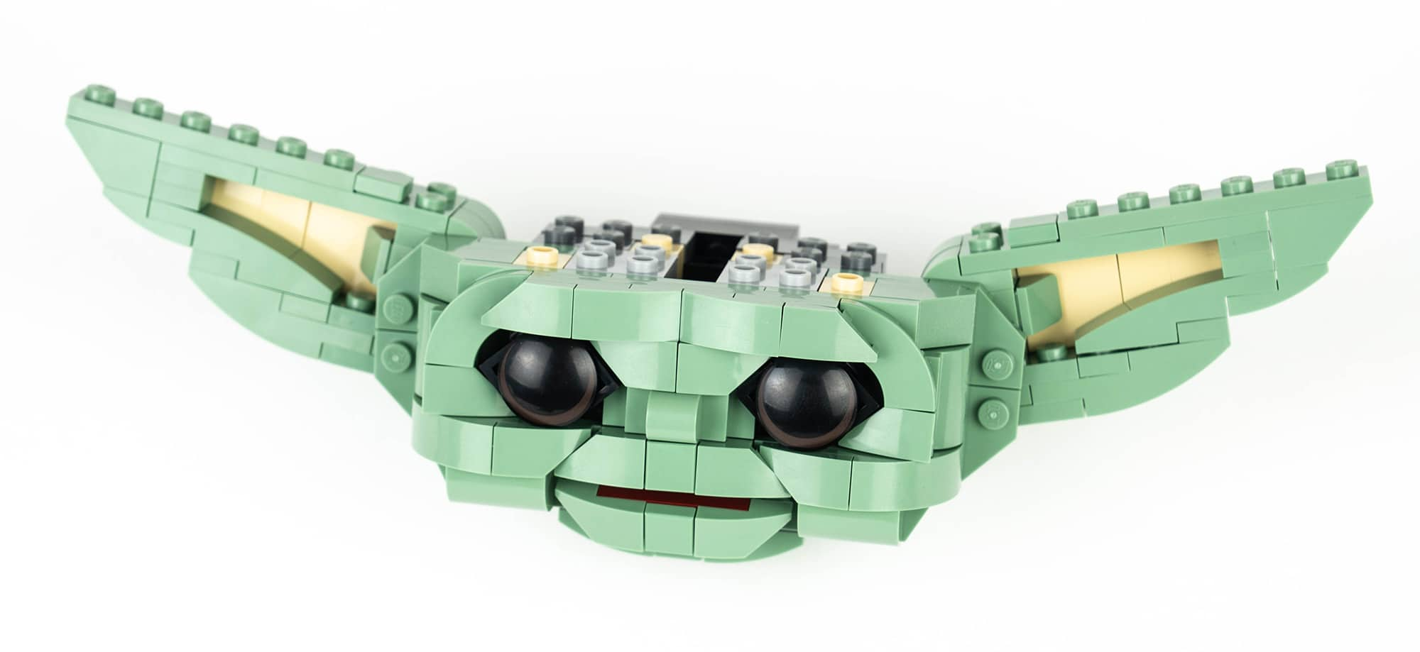 LEGO Star Wars 75318 Aufbau 14