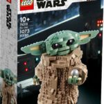 LEGO Star Wars 75318 The Child (1)