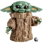 LEGO Star Wars 75318 The Child (2)