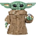 LEGO Star Wars 75318 The Child (3)