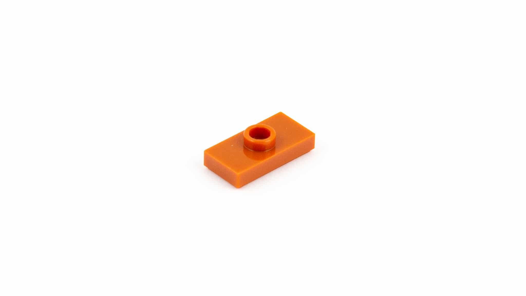LEGO Steine Namen Jumper