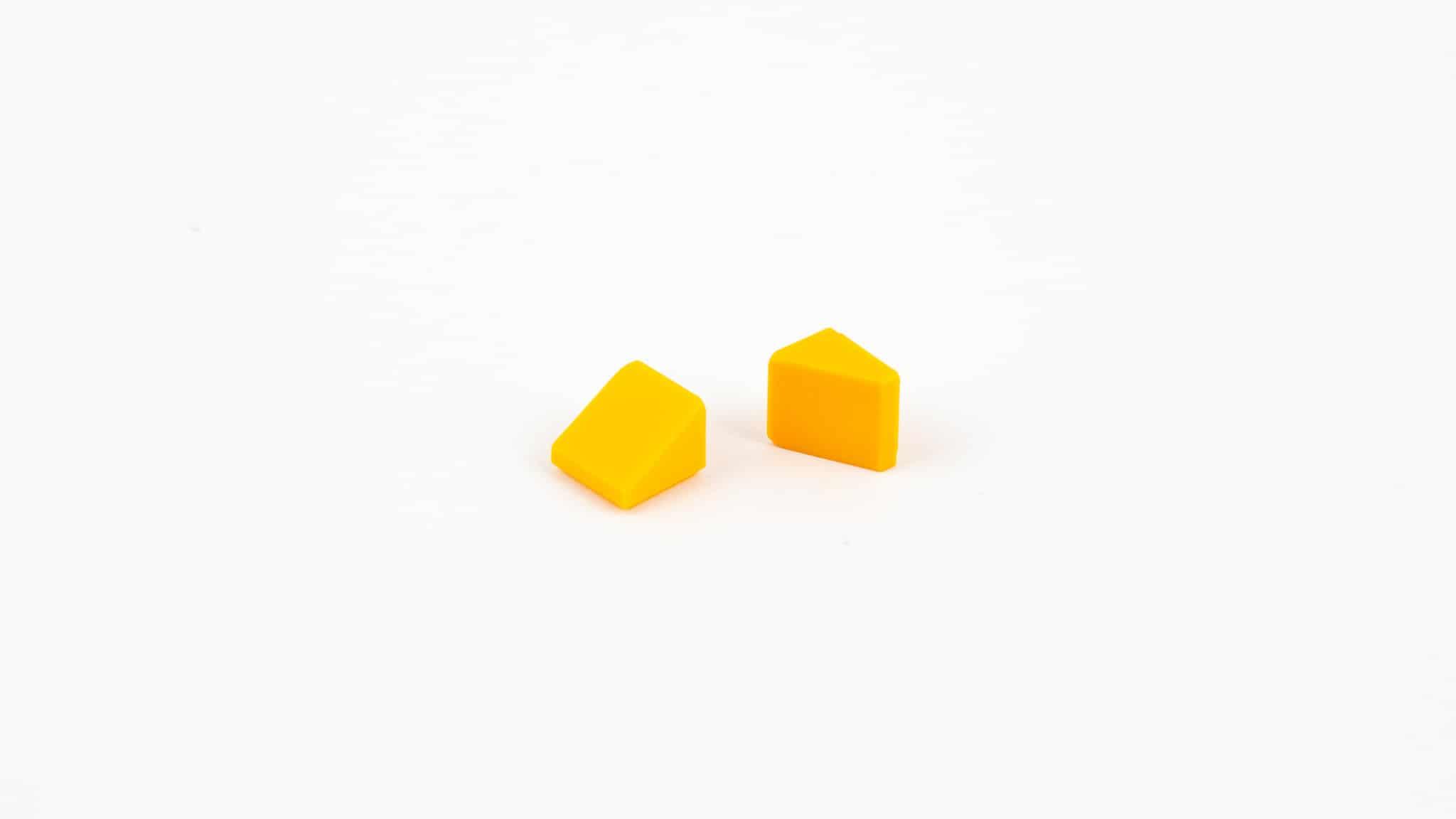 LEGO Steine Namen Käseecke