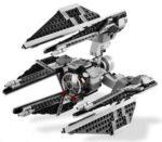 LEGO Sternjäger Tie D
