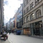 LEGO Store Hannover Baustelle (3)