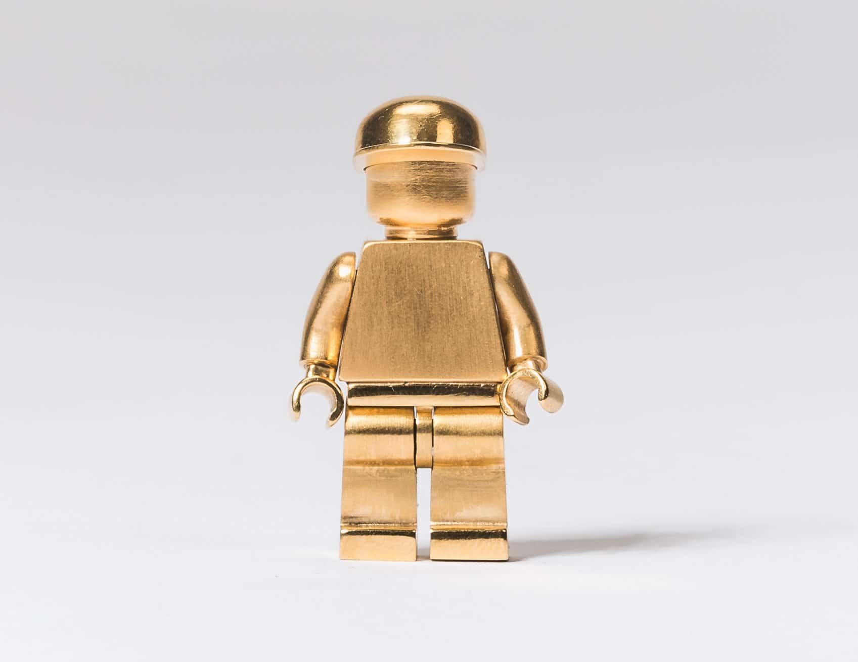 LEGO X Adidas X 43einhalb X Overkill 14