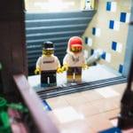 LEGO X Adidas X 43einhalb X Overkill 26