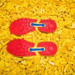 LEGO X Adidas X 43einhalb X Overkill 30