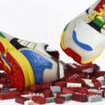 LEGO X Adidas Zx 8000 (5)
