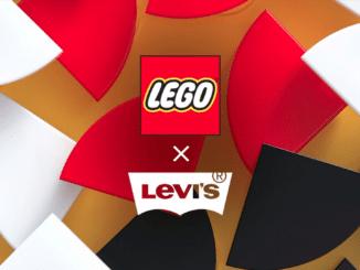 LEGO x Levi's Kleidung