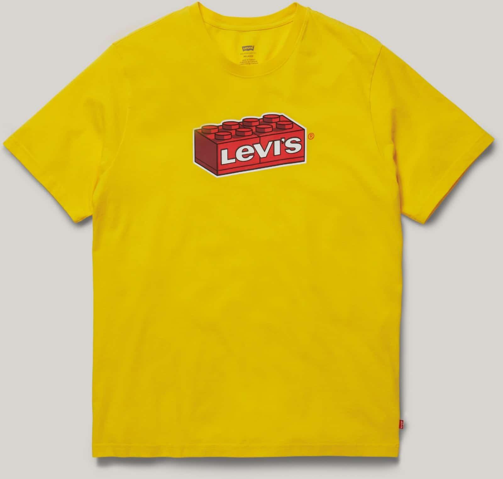 LEGO X Levis Kollektion Dots (3)