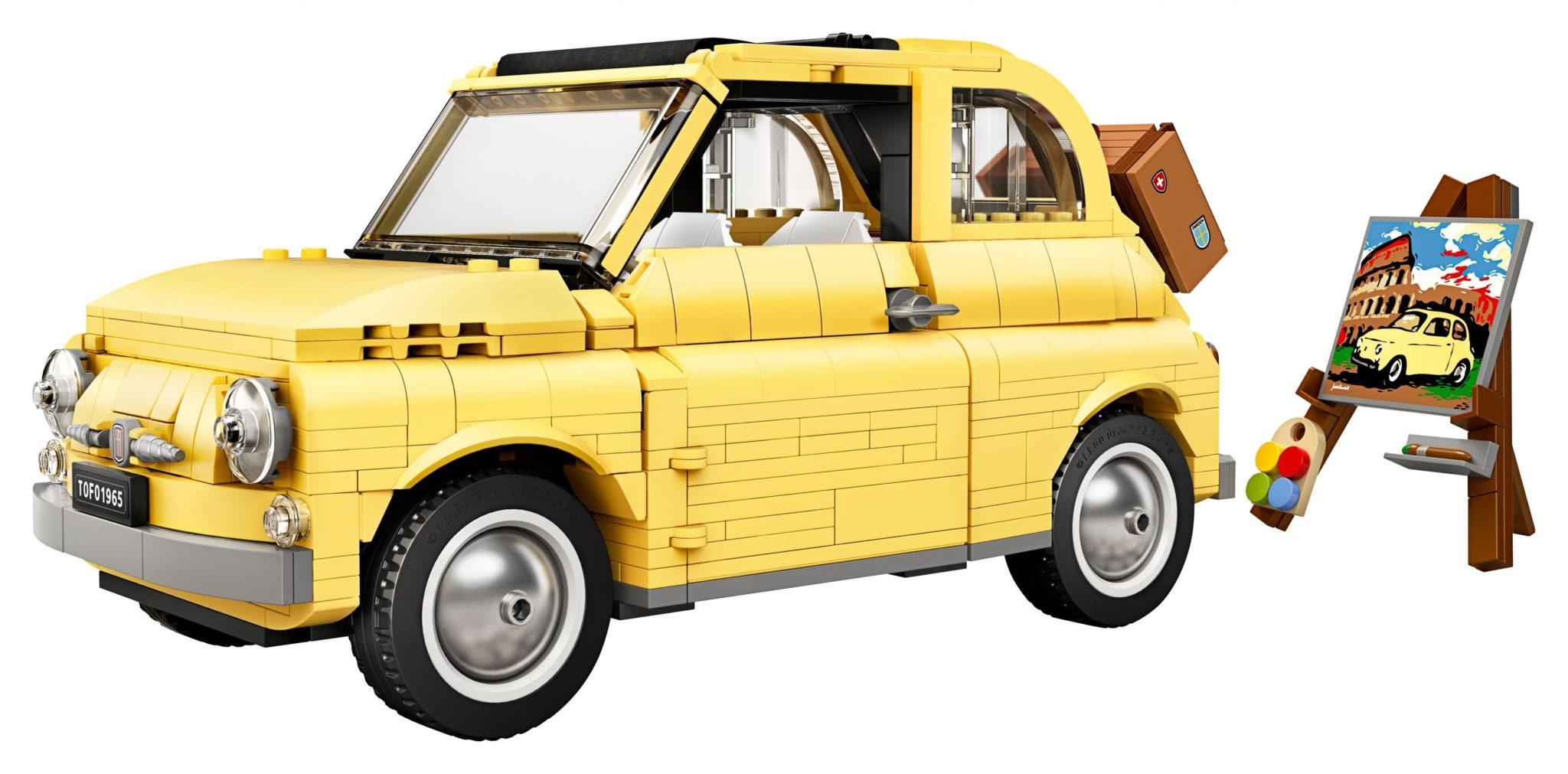 LEGO 10271 Farbprobleme