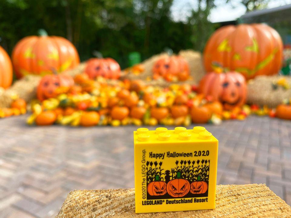 LEGOland Halloween Stein