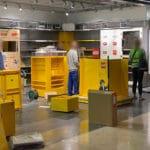LEGO Store Berliner Flughafen