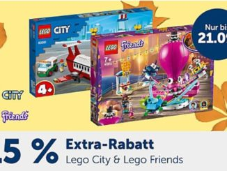 Mytoys City Friends Rabatt