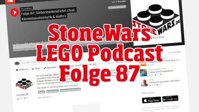 Stonewars Folge 87
