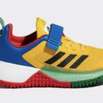 Adidas LEGO Kinderlaufschuh Fy8440 4