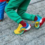 Adidas LEGO Schuhe Fy8439 5