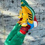Adidas LEGO Schuhe Fy8439 6