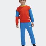 Adidas LEGO Trainingsanzug Gn6827 1