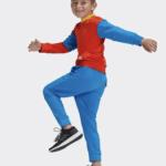 Adidas LEGO Trainingsanzug Gn6827 3