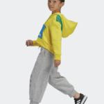 Adidas LEGO Traningsanzug Gn6829 3