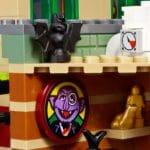 LEGO 21324 Sesame Street Batty Bat