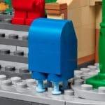 LEGO 21324 Sesame Street Briefkasten