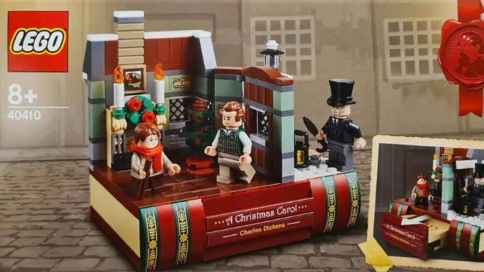 LEGO 40410 Titel