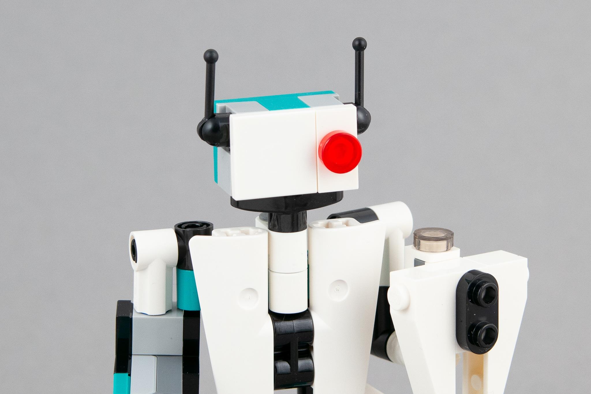 LEGO 40413 Mindstorms Mini Roboter (1)