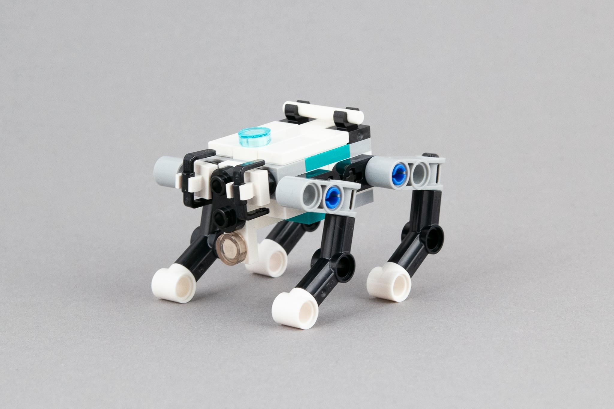 LEGO 40413 Mindstorms Mini Roboter (13)