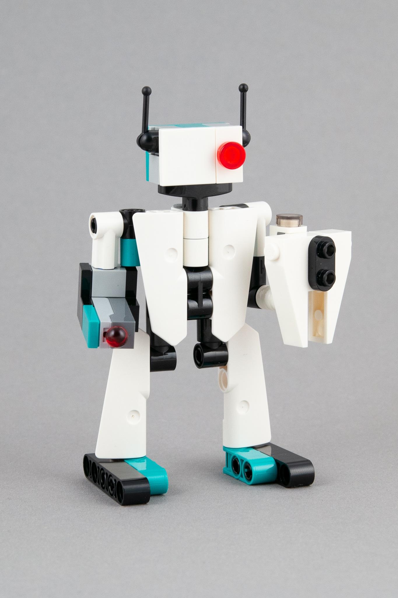 LEGO 40413 Mindstorms Mini Roboter (18)