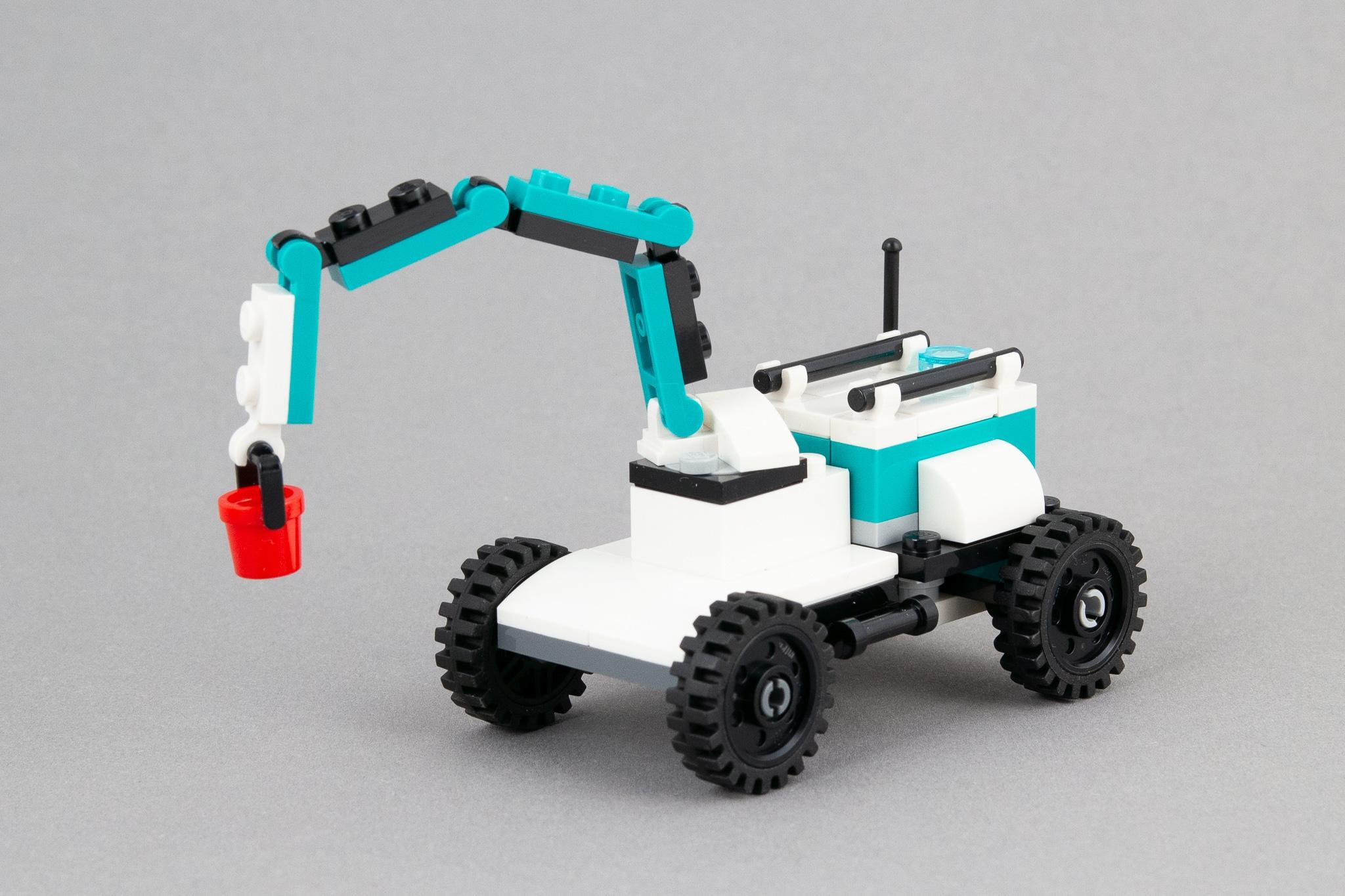 LEGO 40413 Mindstorms Mini Roboter (23)