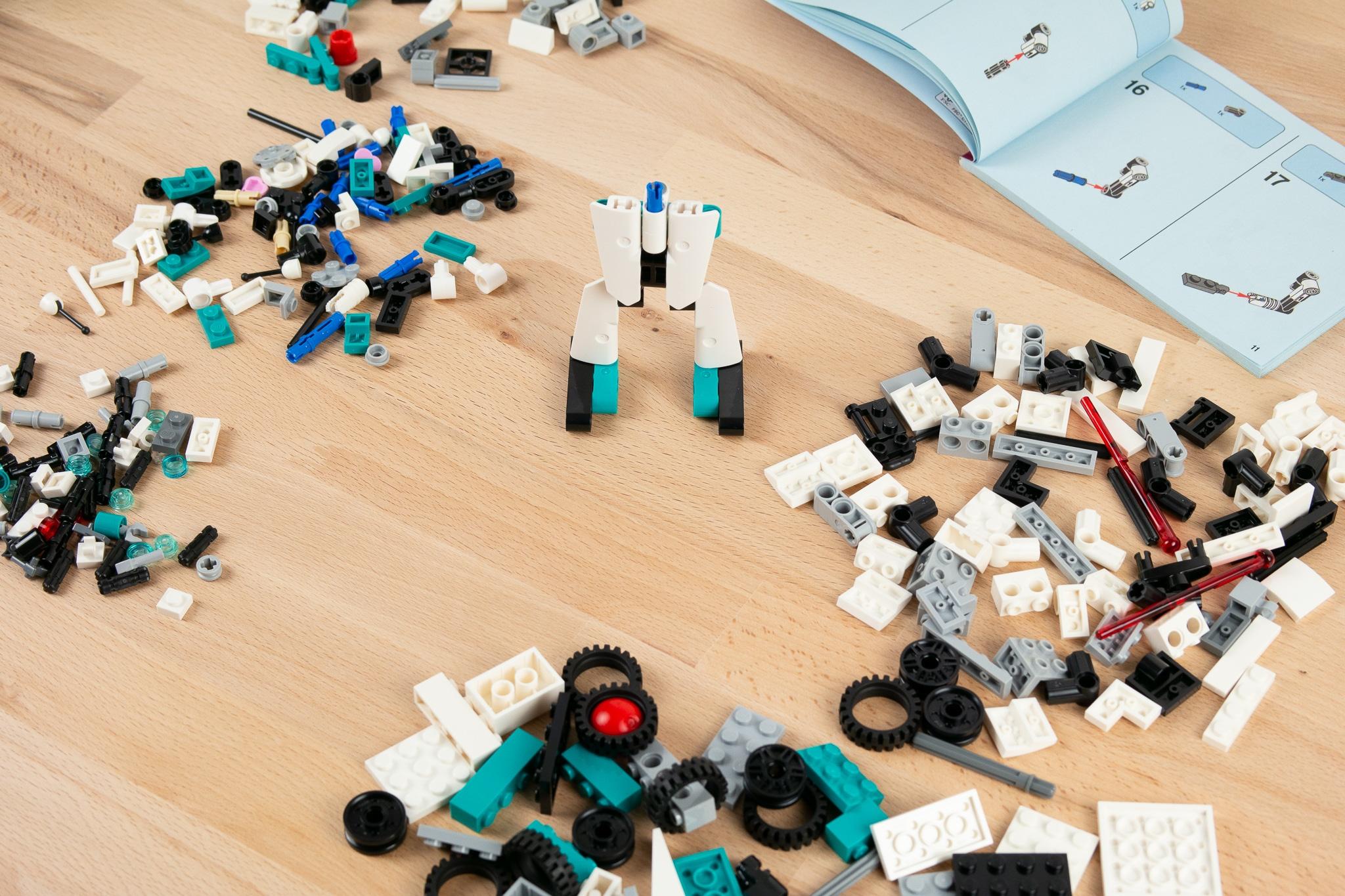 LEGO 40413 Mindstorms Mini Roboter (7)