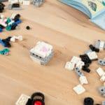 LEGO 40413 Mindstorms Mini Roboter (8)